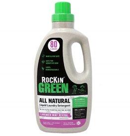 Baby BeeHinds Rockin Green Liquid Detergent 1.8L