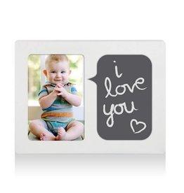 Pearhead Pearhead Baby Talk Frame