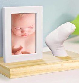 Pearhead Pearhead Babyprints 3d Frame Kit