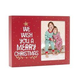 Pearhead Pearhead Holiday Photo Plaque