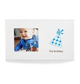 Pearhead Pearhead Sentiment First Birthday Frame