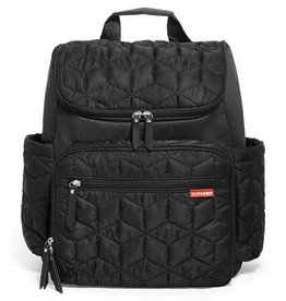 Skip Hop Skip Hop Forma Backpack Jet Black