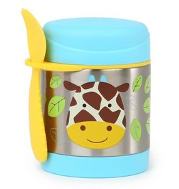 Skip Hop Skip Hop Zoo Insulated Food Jar