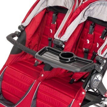 BabyJogger Baby Jogger Universal Double Child Tray