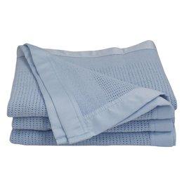 Living Textiles Living Textiles Cot Cellular Blanket