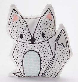 Lolli Living Lolli Living Character Cushion - Sparrow Fox