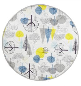 Lolli Living Lolli Living Round play mat - In the Woods