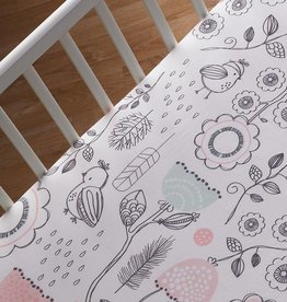 Lolli Living Lolli Living Sparrow Fitted Sheet -