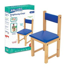 Jolly Kidz Jolly Kidz Brightway Chair