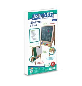 Jolly Kidz Jolly Kidz Elite Easel - 5 in 1
