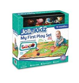 Jolly Kidz Jolly Kidz My First Play Set