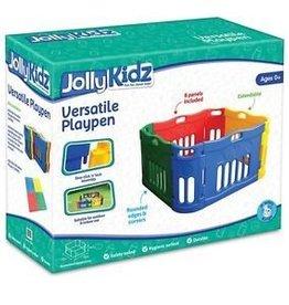 Jolly Kidz Jolly Kidz Versatile Playpen