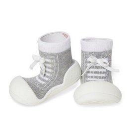 Attipas Attipas Sneaker - Medium Grey