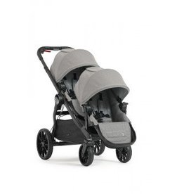 BabyJogger Baby Jogger City Select Lux Second Seat Slate