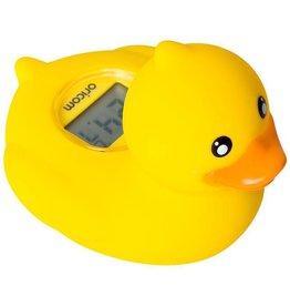 Oricom Oricom Bath Thermometer - Duck