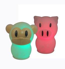 Oricom Oricom LED Night Light - Animals