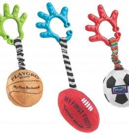 Playgro Playgro Baby Sports Balls