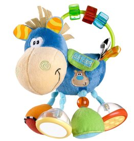 Playgro Playgro Clip Clop Activity Rattle