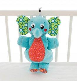 Playgro Playgro Elephant Musical Pullstring