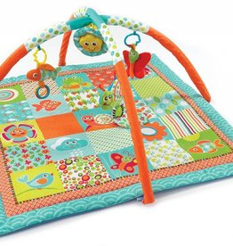 Playgro Playgro Grow With Me Garden Gym