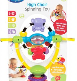 Playgro Playgro High Chair Spinning Toy