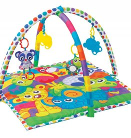 Playgro Playgro Linking Animal Friends Playgym
