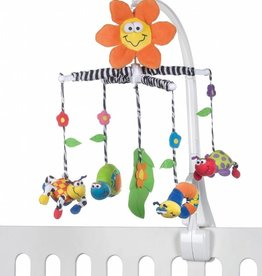 Playgro Playgro Musical Mobile