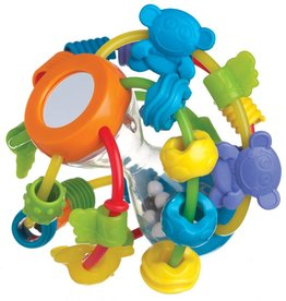 Playgro Playgro Play and Learn Ball