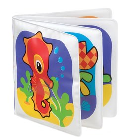 Playgro Playgro Splash Book
