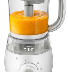 Avent Avent 875 4 in 1 Steamer Blender