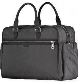 iCandy Icandy Orange The-Bag-Carbon (Nappy Bag) Black