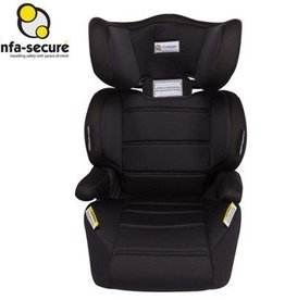 Infa Secure InfaSecure Vario II Create Booster Seat Raven
