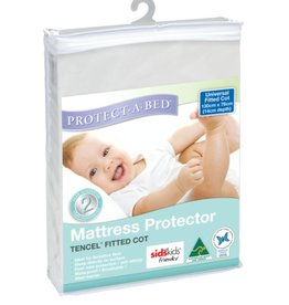 Protect-A-Bed Protect-A-Bed Mattress Protector Tencel