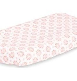 The Peanut Shell Peanut Shell 2pk Bassinet Sheet