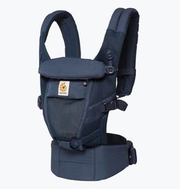 ErgoBaby Ergobaby Multi Position Adapt Baby Carrier Cool Air Mesh