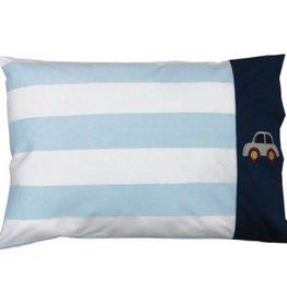Little Haven Little Haven Zoom Along Pillow Case