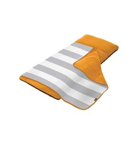 The Shrunks The Shrunks - Toddler Sieta Nap Pad - Orange