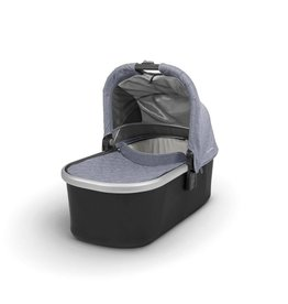 UPPABaby UPPAbaby CRUZ Bassinet 2017 - Blue Marl (Gregory)