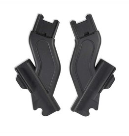 UPPABaby UPPAbaby VISTA 2015 Lower Adapter (for double-configuration) (2 pack)