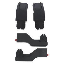 Maxi-Cosi Maxi Cosi Adaptors Set and Extender Kit for Safety 1st Stroller(Envy)