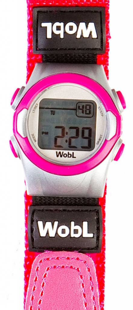 Moose Moose Baby WobL Vibrating Watch