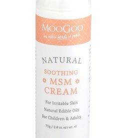 MooGoo MooGoo Soothing MSM Cream 75g