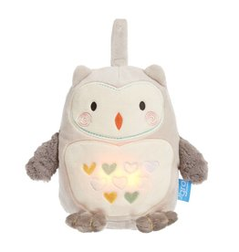 Gro Gro Sound and Light GroFriend - Ollie the Owl