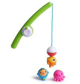 Munchkins Munchkin Gone Fishin Bath Toy