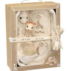 "Sophie La Girafe Sophie La Girafe So'Pure ""My First Hours"" Case"