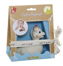 Sophie La Girafe Sophie La Girafe So Pure Bath Toy