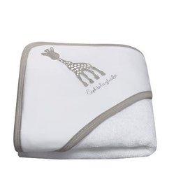 Sophie La Girafe Sophie La Girafe Hooded Bath Towel