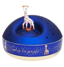 Trousselier Trousselier Sophie la Girafe Star Projector with music