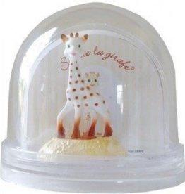 Trousselier Trousselier Sophie la Girafe Snow Globe
