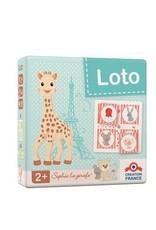 Apicoove Apicoove Sophie La Girafe Loto